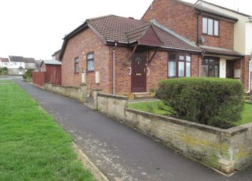 Thumbnail 2 bed bungalow to rent in Derwent Way, Yeovil