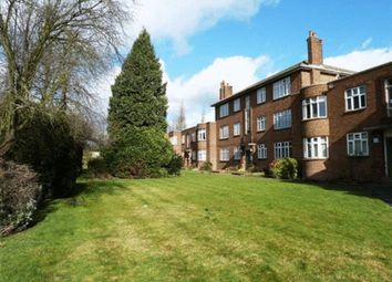 Thumbnail 2 bed flat to rent in Canons Park Close, Canons Park, Middlesex
