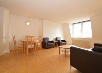 Thumbnail Flat to rent in Goswell Road, Clerkenwell