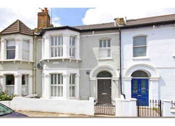 Thumbnail 4 bed terraced house for sale in Lavender Sweep, Battersea
