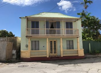 Thumbnail 2 bed villa for sale in Corner Of Chapel St & Mango Lane, Speightstown, Barbados