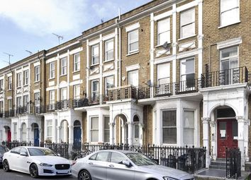 Thumbnail 2 bed flat for sale in Hazlitt Road, London, UK