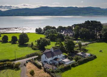 Thumbnail 6 bed detached house for sale in Penmon, Beaumaris