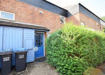 Thumbnail 2 bed terraced house for sale in Brain Close, Hatfield, Hertfordshire