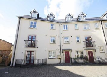Thumbnail 2 bed flat for sale in Chapel Mews, Chippenham, Wiltshire