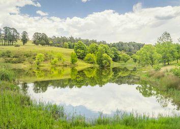 Thumbnail Land for sale in 1 Godshaven, 32 Scotston Road, Underberg, Kwazulu-Natal, South Africa