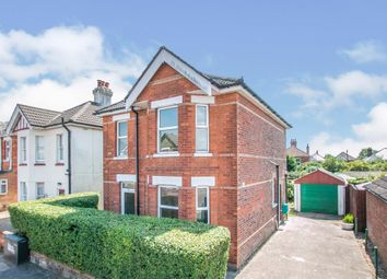 Thumbnail Detached house for sale in Castle Road, Winton, Bournemouth