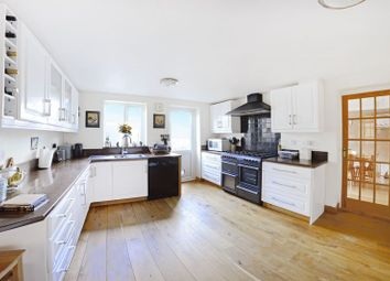 Thumbnail 4 bed detached house for sale in Gatemore Road, Winfrith Newburgh DT2.