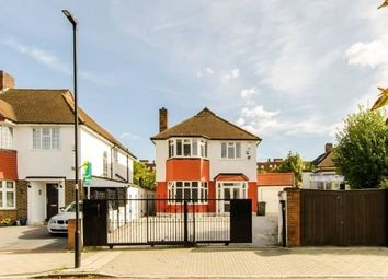 Thumbnail 4 bed detached house for sale in Acland Crescent, Camberwell