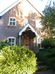 Thumbnail 4 bed detached house to rent in Old Rowfant Cottages, Rowfant, West Sussex