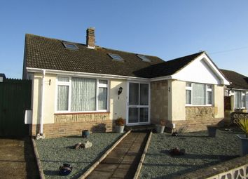 Thumbnail 5 bed detached bungalow for sale in Laburnum Grove, Hayling Island
