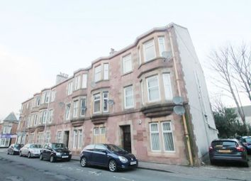 Thumbnail 1 bed flat for sale in 49, Nelson Street, 2nd Floor Flat, Largs, Ayrshire KA309Aa