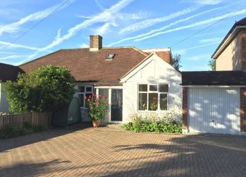 Thumbnail 4 bed semi-detached house for sale in Powder Mill Lane, Twickenham