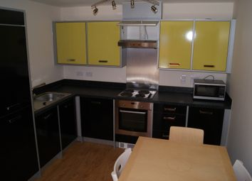 Thumbnail 1 bed flat to rent in Marine House, Colchester