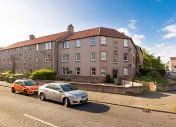 Thumbnail 2 bed flat for sale in 59D Millhill, Musselburgh