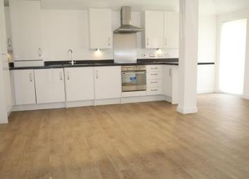Thumbnail 3 bedroom property to rent in Credon Road, London