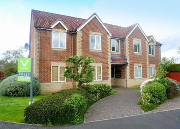 Thumbnail 2 bed flat to rent in Bluebell Close, Darlington