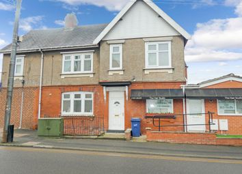 Thumbnail 1 bed flat to rent in Station Avenue North, Fencehouses, Houghton Le Spring