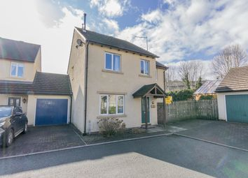 Thumbnail 4 bed link-detached house for sale in Hawthorn Gardens, Kendal