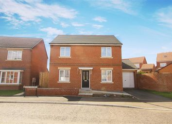 3 bed detached house for sale in Lambley Crescent, Seaton Delaval, Tyne And Wear NE25