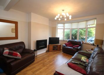 Thumbnail 4 bed semi-detached house for sale in Marbury Road, Anderton, Northwich