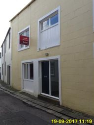 Thumbnail 3 bed terraced house to rent in Waterloo Street, Cockermouth, Cumbria
