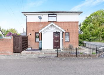 Thumbnail 2 bedroom semi-detached house for sale in Southgate Street, Long Melford, Sudbury