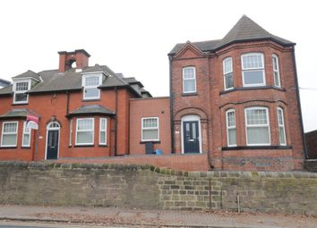 Thumbnail 1 bed flat to rent in Moorgate Road, Rotherham, South Yorkshire