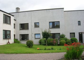 Thumbnail 1 bed flat to rent in Miller Court, Upper King Street, Tain