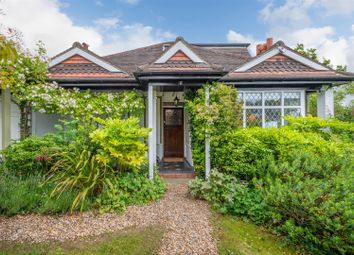 Thumbnail 4 bed detached house for sale in Colebrook Road, Brighton