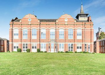 Thumbnail 2 bed flat for sale in West Hall, Napsbury Park