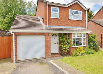 Thumbnail 3 bed detached house for sale in Willow Way, Princes Risborough