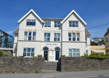 Thumbnail 2 bed flat for sale in Beach Road, Woolacombe