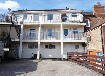 Thumbnail 2 bed flat for sale in West Street, Ilminster