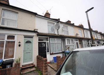 Parker Street, Watford WD24. 3 bed terraced house to rent