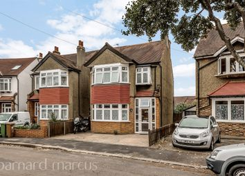 Thumbnail 5 bed semi-detached house for sale in Marchmont Road, Wallington