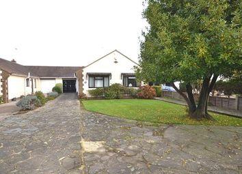 Thumbnail 2 bed detached bungalow for sale in Ferringham Lane, Ferring, West Sussex