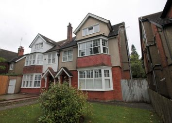 Thumbnail 2 bed flat to rent in Camborne Road, Sutton