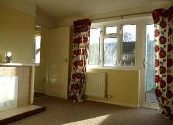Thumbnail 3 bed end terrace house to rent in Townsend Square, Oxford