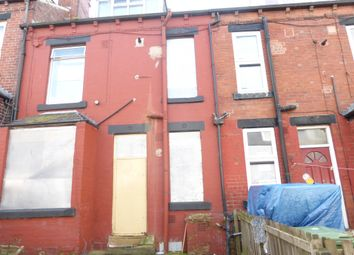 Thumbnail 2 bed terraced house for sale in Conway View, Leeds