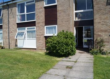 Thumbnail 2 bed flat to rent in Ty Helyg, Tywyn