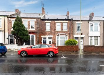 Thumbnail 2 bed flat for sale in Roman Road, South Shields, Tyne And Wear