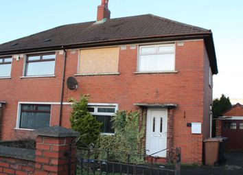 3 bed semi-detached house for sale in Ballygowan Road, Belfast BT5