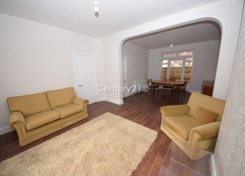 Thumbnail 3 bedroom terraced house to rent in Stradbroke Grove, Clayhall, Ilford