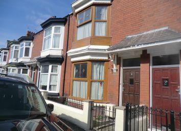 3 bed terraced house for sale in Eden Street, Saltburn TS12