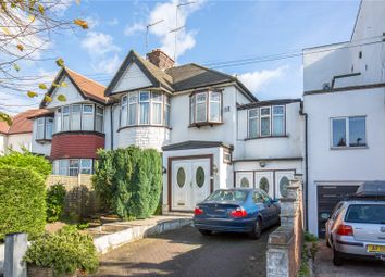 Thumbnail 4 bedroom property for sale in Colney Hatch Lane, Muswell Hill, Lonodn