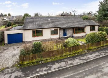 Thumbnail 4 bedroom detached bungalow for sale in Claremont, South Street, Rattray, Blairgowrie