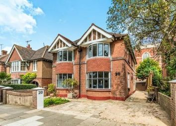 Thumbnail 4 bed detached house for sale in Nizells Avenue, Hove, East Sussex, .