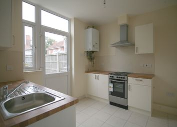 Thumbnail 2 bed terraced house to rent in Hatfield Road, Dagenham