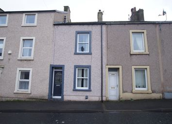 3 bed terraced house for sale in Ennerdale Road, Cleator Moor CA25